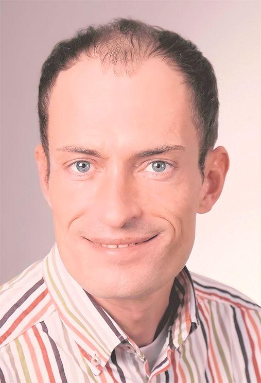 Markus Schmidt CEO Artemis Media